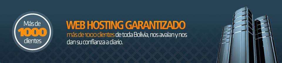 Boxost, dominios y hosting para Bolivia